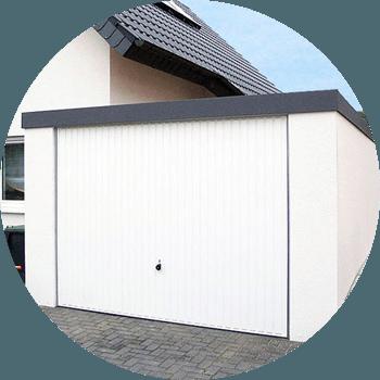 Fabulous Fertiggaragen Maße » Garagen Maße und Größen im Überblick QN19